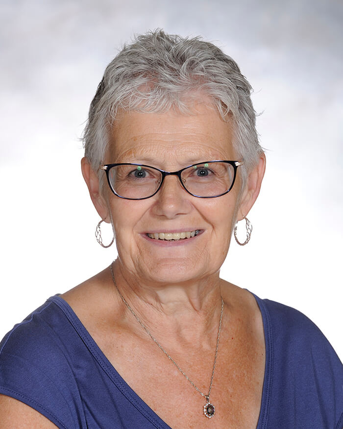 Sandy McWilliams