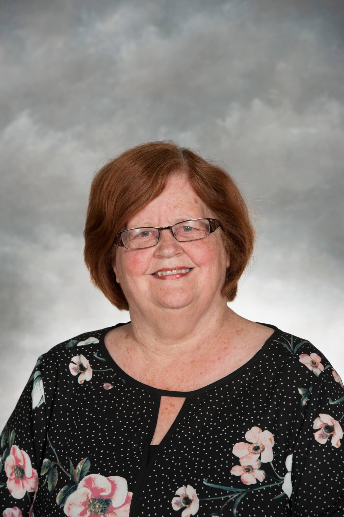 Hazel Matheson