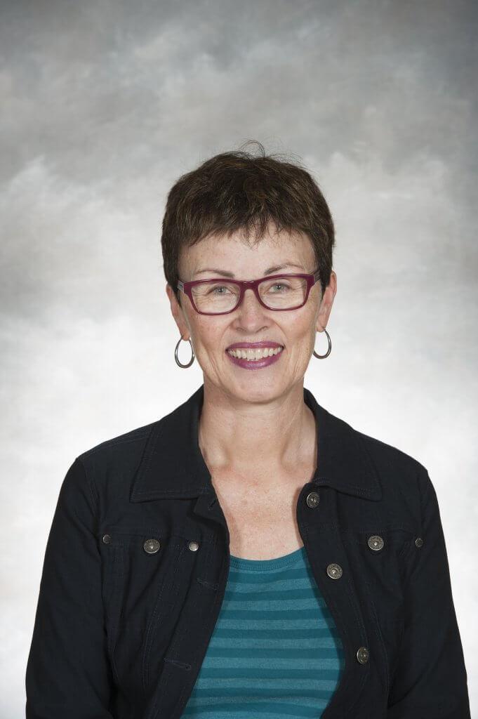 Doris Sabean