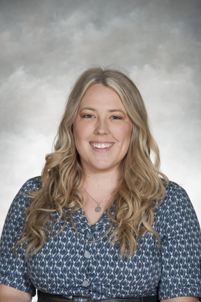 Melissa Taplin