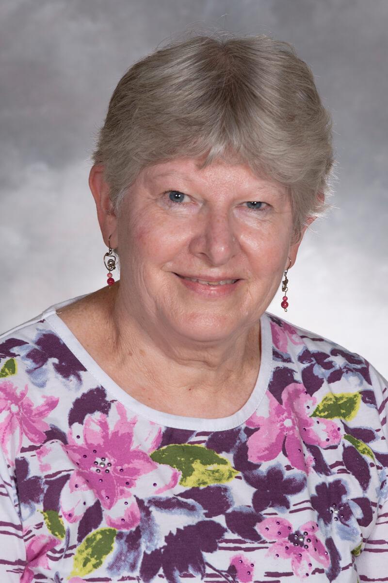 Cheryl Allerson