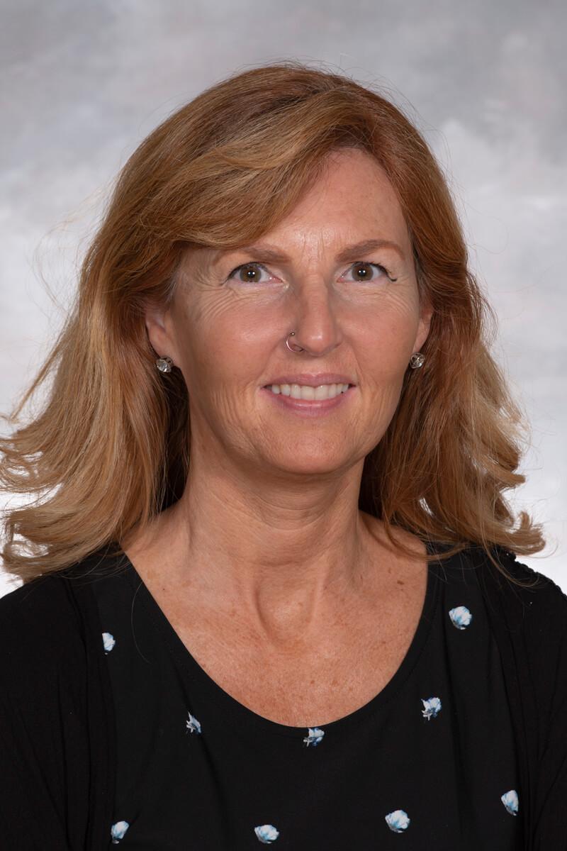 Marianne Balser