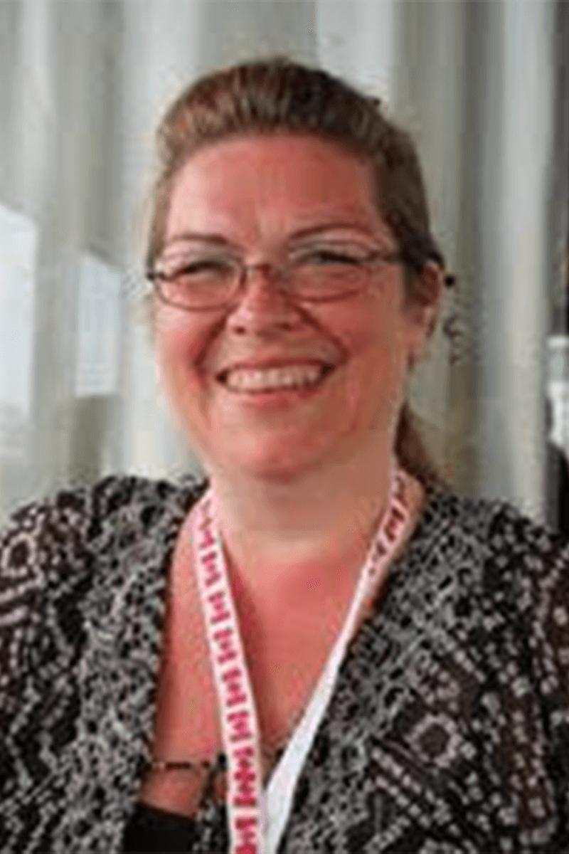 Elaine Gaudreault